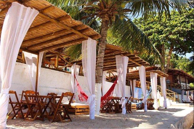 Excursão Chácara's Beach Club - Saindo de Maceió by WS Tur Maceió