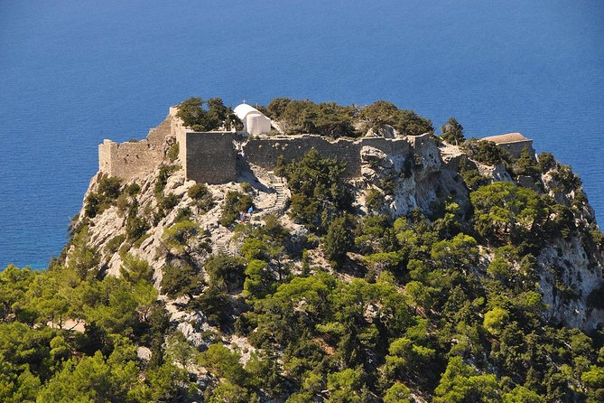 Private Tour: Best of Rhodes in one day (Full Island Tour)