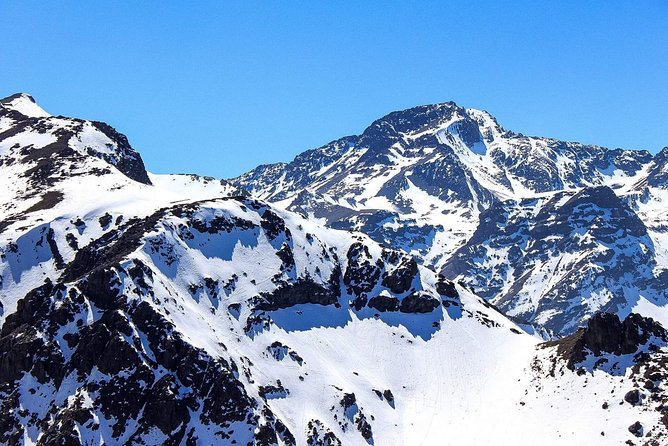 weskichile - One-week ski trip to central Chile with an extension to the south