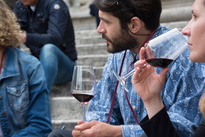 Eat Like a Local: Food & Wine Tour of Secret Roman Streets photo 2