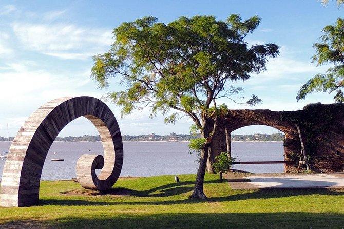 Unforgettable Day Tour to Colonia del Sacramento - Uruguay