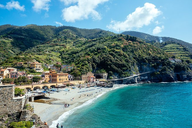 Your Perfect Cinque Terre Private Tour