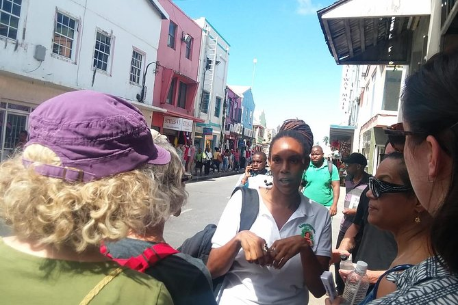 Bridgetown Food and Heritage Tour photo 6