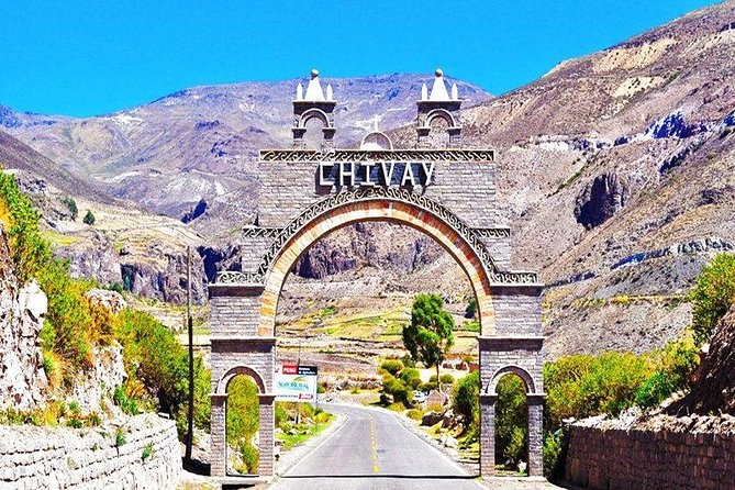 2-day Tour: Puno To Chivay And Canyon Of Colca