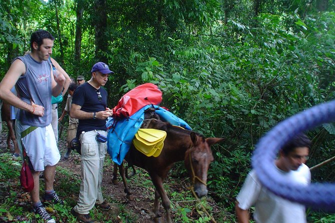 Chagres Challenge Overnight - 2 Days Jungle Expedition in Chagres National Park photo 7