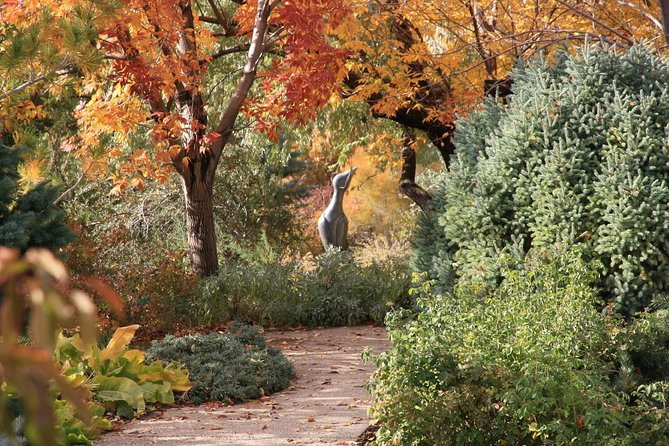 Skip the Line: Red Butte Garden Admission Ticket