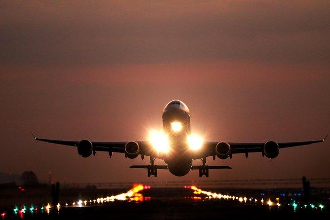 Santiago Airport (SCL)