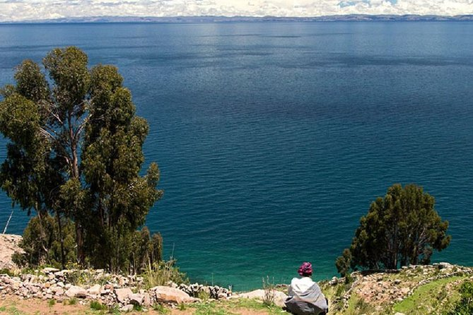 Uros and Taquile Island Full Day Tour from Puno photo 10