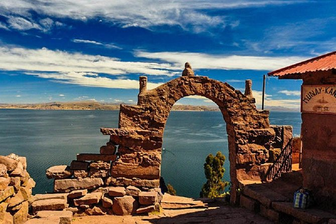 Uros and Taquile Island Full Day Tour from Puno photo 7
