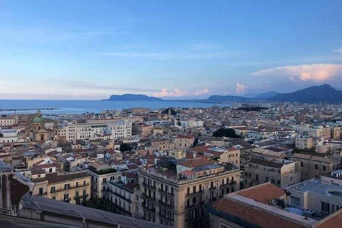 Discover Palermo