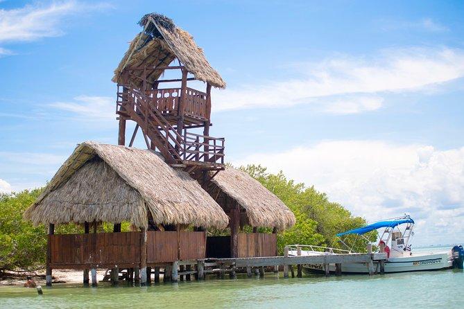 Tour Holbox Isla Cenote Isla Pasion