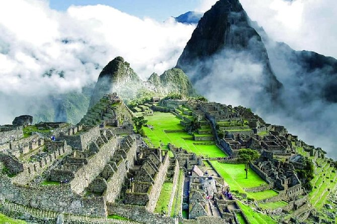 Discovering Mystic Machu Picchu full day tour from Cusco photo 9