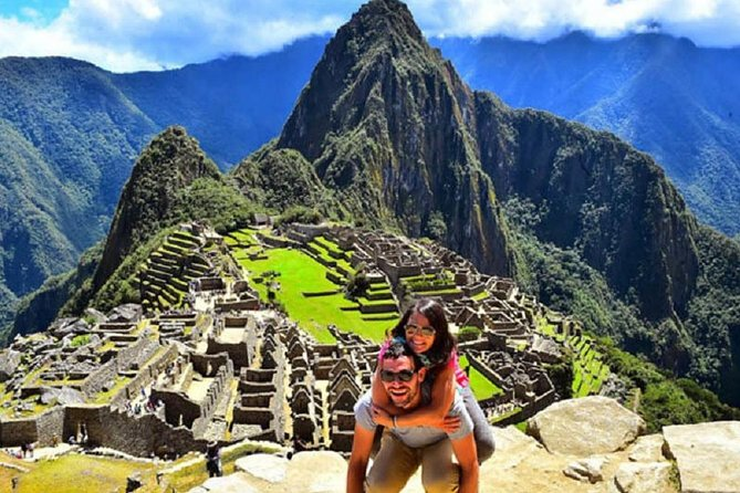 Discovering Mystic Machu Picchu full day tour from Cusco photo 11