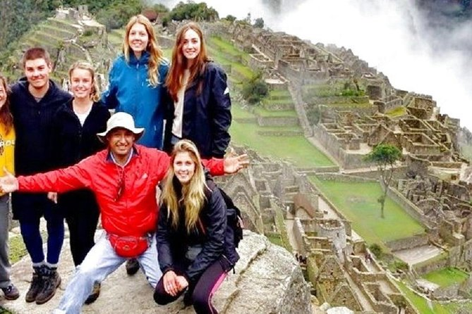 Discovering Mystic Machu Picchu full day tour from Cusco photo 8