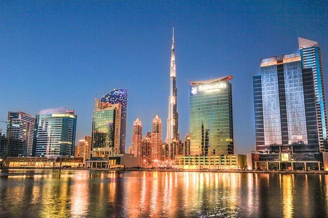 Dubai Panoramic Private Tour
