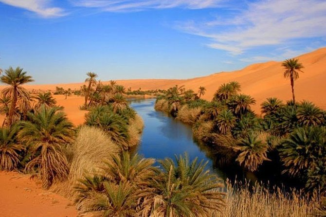 8 Days Imperial Sahara Tour