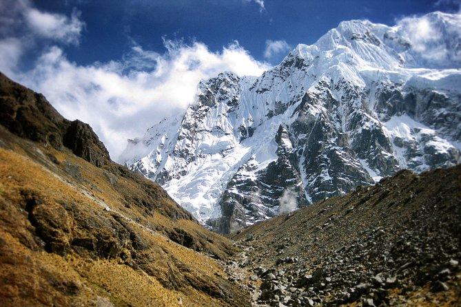5-Day Salkantay Trek and Machu Picchu Tour from Cusco, Cusco, PERU