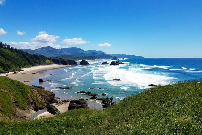 Private - Northern Oregon Coast Tour from Portland