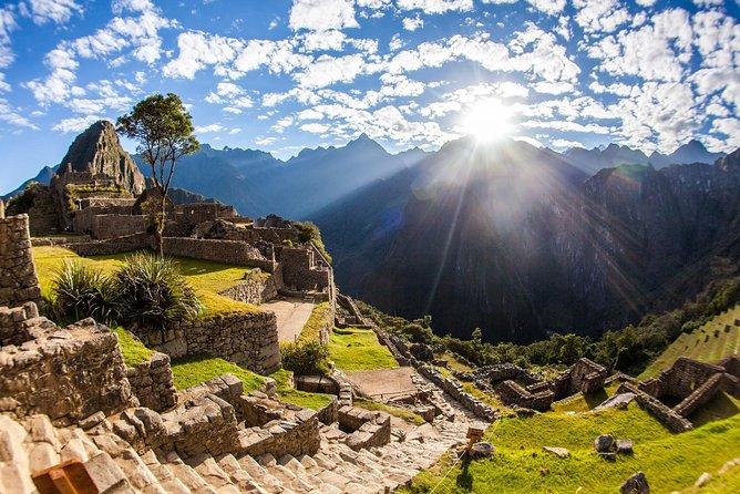 7 Day Lima, Cusco and Sunrise at Machu Picchu
