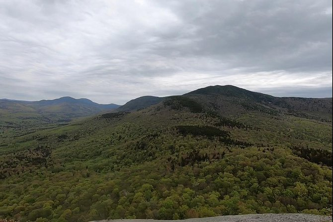 Guided Hiking Trip to North and Middle Sugarloaf