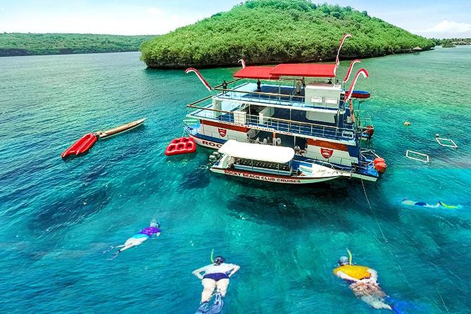 3 Islands Snorkeling Expeditions (Nusa Penida, Lembongan & Ceningan)