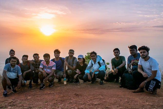 Skandagiri Sunrise Trek With Safarnama