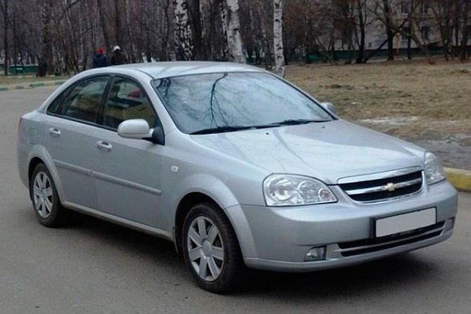 Tashkent to Samarkand transfer service by car (sedan)
