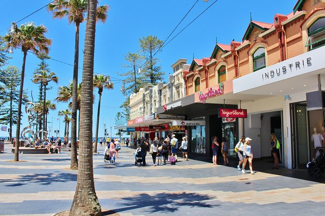 Private Northern Sydney Beaches & National Park Tour
