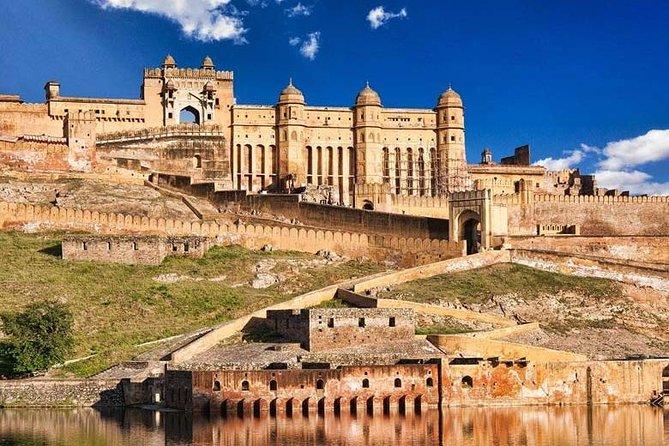 2 Nights & 3 Days India's Bestseller Golden Triangle Tour -Delhi, Agra & Jaipur