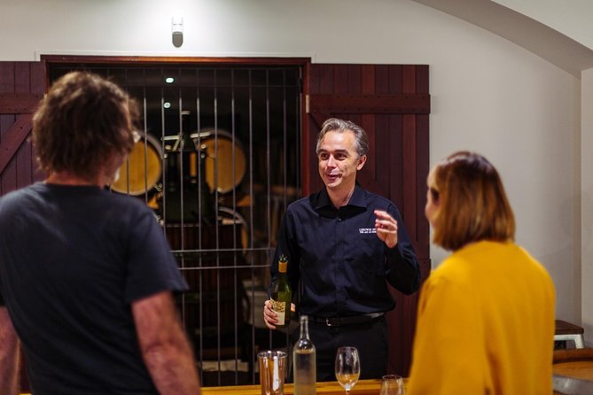 Leeuwin Estate: Tasting Experience photo 2