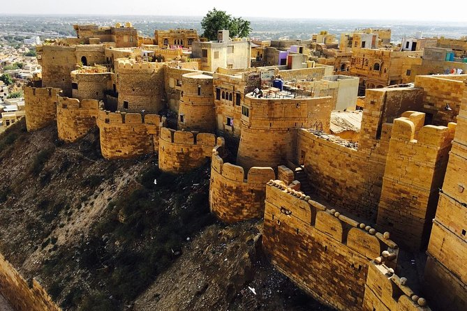 Walk and Talk By The Jaisalmer Fort photo 3