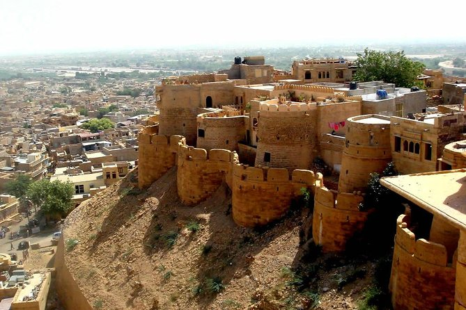 Walk and Talk By The Jaisalmer Fort photo 2