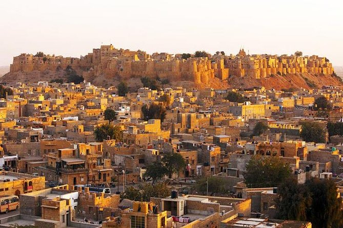 Walk and Talk By The Jaisalmer Fort photo 4