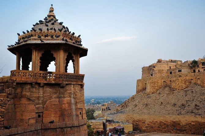 Walk and Talk By The Jaisalmer Fort photo 7