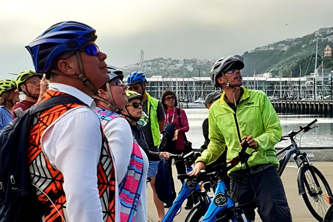 Intro to Wellington Bike Tour photo 8