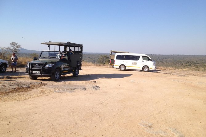 Classic Kruger National Park 3 or 4 day. photo 11