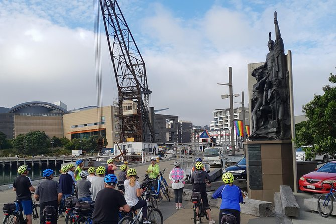 Intro to Wellington Bike Tour photo 11
