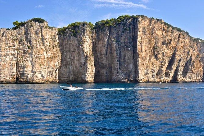"Tour ""Riviera di Ulisse""(Parco Monte Orlando-Montagna Spaccata Gaeta)"