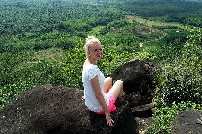 Day Tour in Sinharaja Rain Forest & A Country Walk in the Boarder of Sinharaja