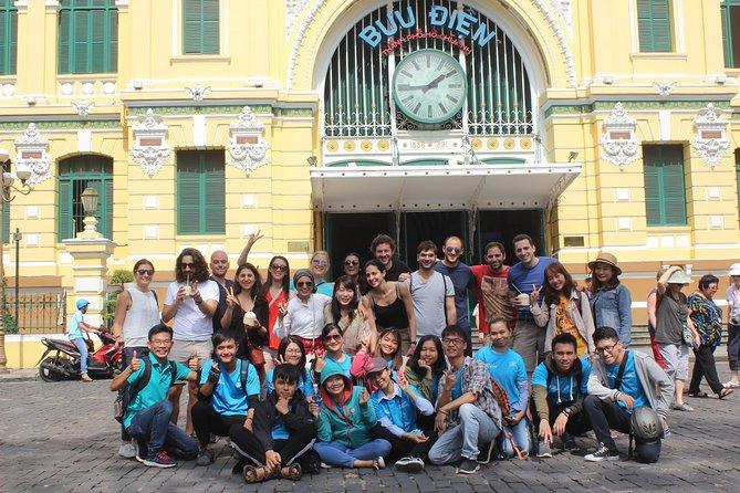 Private Saigon City Tour Full Day by car