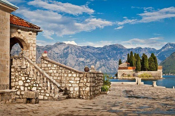 Full Day Tour from Kotor Port to Perast, Budva, Sveti Stefan, Kotor Old Town