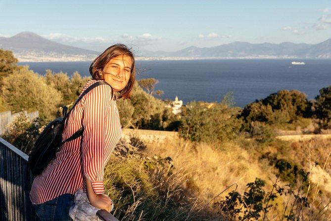 The Ultimate Naples Private Shore Excursion
