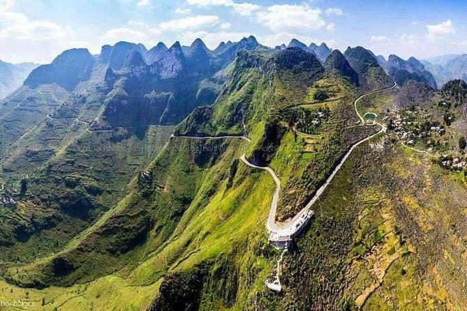 Ha Giang Loop Car Tour - 4 DAYS 3 NIGHTS