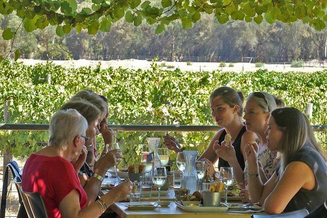 Private Swan Valley Premium Custom Tour, Perth, AUSTRALIA