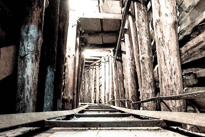 Top Secret Sarajevo War Tunnel Tour