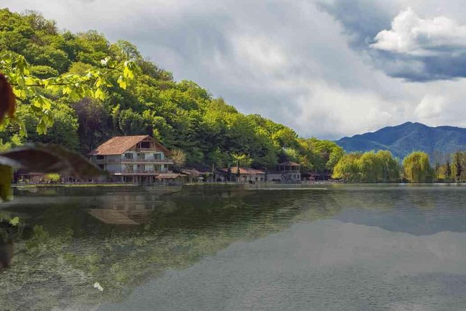 Lopota Lake Trip