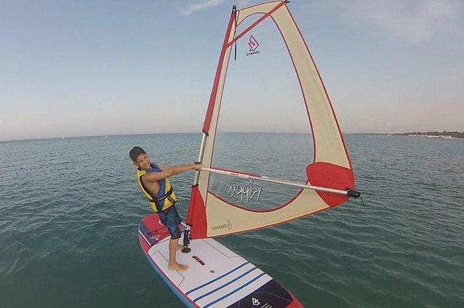 Windsurfing Experience