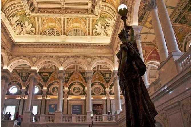 Library of Congress Guided Tour photo 1