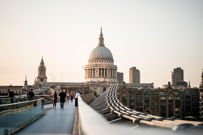 Private Tour - Royal London