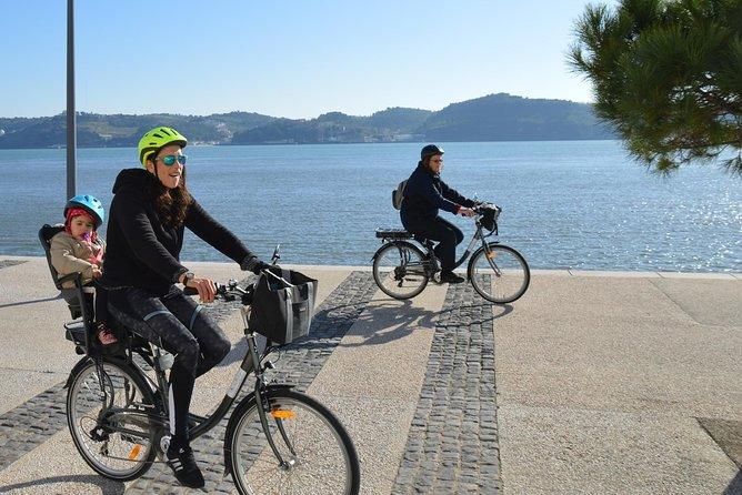 e-bike Belem Tour